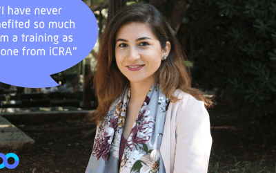 Sibelle El Labban – Her experience with 'Making Research Work'